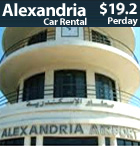 Alexandria Car Rental